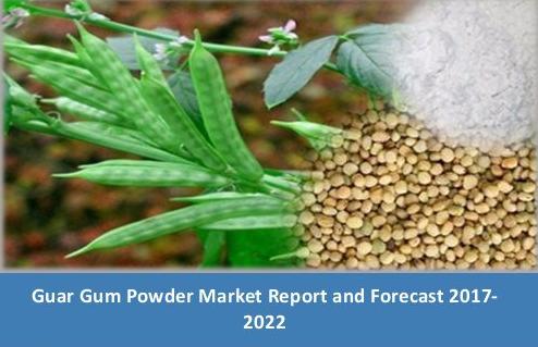 Guar Gum Market Report